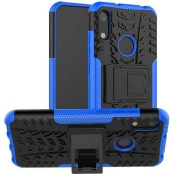 Lapinette Anti Chocs Huawei Y6s Modèle Spider Ble