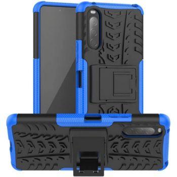 Lapinette Anti Chocs Sony Xperia L4 Modèle Spider