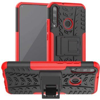 Lapinette Anti Chocs Huawei P40 Lite E Modèle Spi