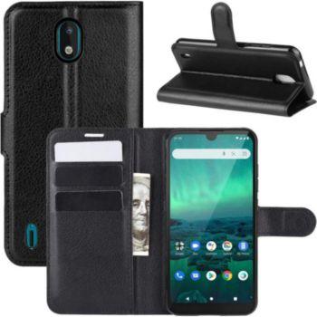 Lapinette Portfeuille Nokia 1.3 Noir