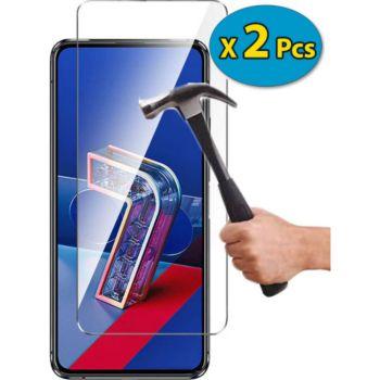 Lapinette Verre Trempé pour Asus Zenfone 7 ZS670K