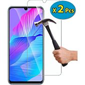 Protège écran Lapinette Verre Trempé pour Huawei P Smart S