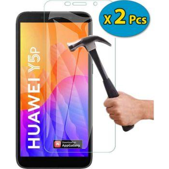 Lapinette Verre Trempé pour Huawei Y5P