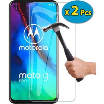 Lapinette Verre Trempé pour Motorola Moto G Pro
