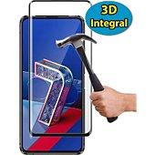 Protège écran Lapinette Film Verre Trempé Intégral 3D pour Asu