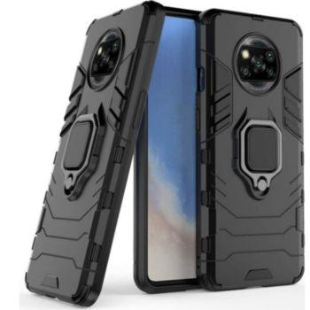 Lapinette Anti Chocs Xiaomi Poco X3 Modèle Iron N