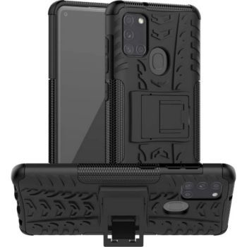 Lapinette Anti Chocs Samsung Galaxy A21s Modèle S