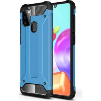 Lapinette Anti Chocs Samsung Galaxy A21s Modèle A