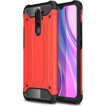 Lapinette Anti Chocs Xiaomi Redmi 9 Modèle Armor