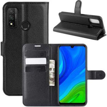 Lapinette Portfeuille Huawei P Smart 2020 Noir