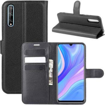 Lapinette Portfeuille Huawei P Smart S Noir