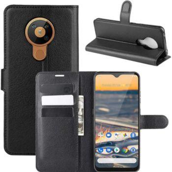 Lapinette Portfeuille Nokia 5.3 Noir