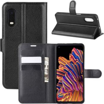 Lapinette Portfeuille Samsung Galaxy Xcover Pro No