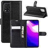 Etui Lapinette Portfeuille Xiaomi Mi 10 Lite Noir