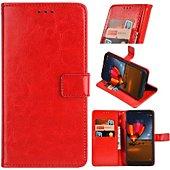 Etui Lapinette Portfeuille Asus Zenfone 7 Pro ZS671KS R
