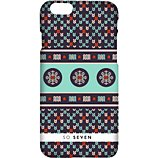 Coque So Seven COQUE HIVER CANADIEN MOTIF PULL IPHONE 7