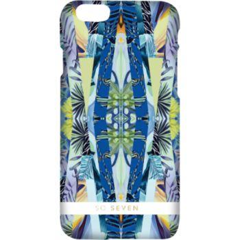 So Seven COQUE MIAMI DARK BLUE IPHONE 7