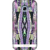 Coque So Seven MIAMI VIOLET SAMSUNG GALAXY A3 2017