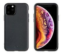 Coque Muvit  iPhone 11 Pro Bambootek noir