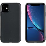 Coque Muvit  iPhone 11 Bambootek noir