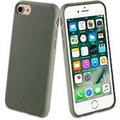 Coque Muvit iPhone 6/7/8/SE 2020 Bambootek vert