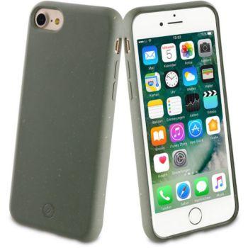 Muvit iPhone 6/7/8/SE 2020 Bambootek vert
