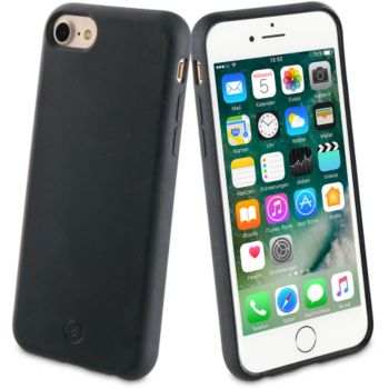 Muvit iPhone 6/7/8 Bambootek noir