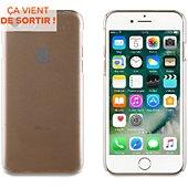 Coque Muvit iPhone 6/7/8 Recycletek transparent