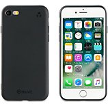 Coque Muvit  iPhone 6/7/8/SE 2020 Recycletek noir