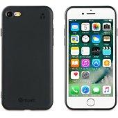 Coque Muvit iPhone 6/7/8/SE 2020 Recycletek noir