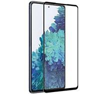 Protège écran Muvit  Samsung S20 FE Verre trempé