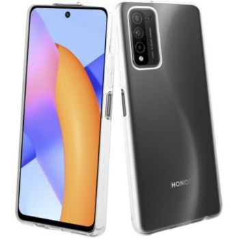 Muvit Honor 10x Lite Souple transparent