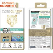 Protège écran Muvit Oppo A54 Tiger Verre trempé