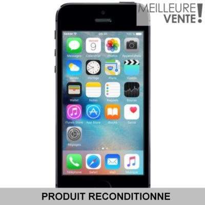 smartphone reconditionn happy achat boulanger. Black Bedroom Furniture Sets. Home Design Ideas