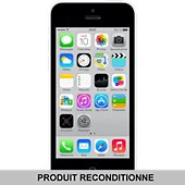 Smartphone Apple iPhone 5C 16 Go Blanc Grade A+