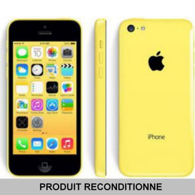 Iphone S Go Reconditionne Boulanger