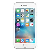 Smartphone Apple iPhone 6 Silver 128Go