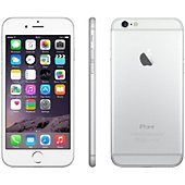 Smartphone Apple iPhone 6 Silver 16 Go