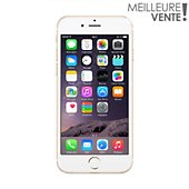 449bb4e9182c0 Smartphone Apple iPhone 6 Gold 64 Go reconditionne
