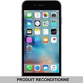 Smartphone Apple iPhone 6 64 Go Gris Sidéral Grade A+ Reconditionné
