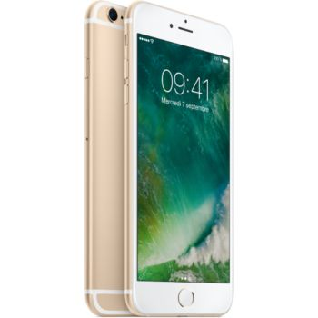 apple iphone 6s plus gold 64 go reconditionn excellent tat smartphone reconditionn boulanger