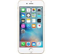 Smartphone Apple  iPhone 6s Gold 128 Go