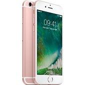 Smartphone Apple iPhone 6s Rose 16 Go