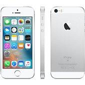 Téléphone Apple iPhone SE 16 Go Blanc
