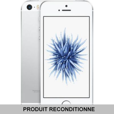 Iphone Se Reconditionne Boulanger