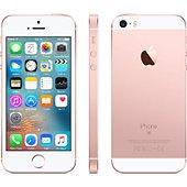 Smartphone Apple iPhone SE Rose 64Go