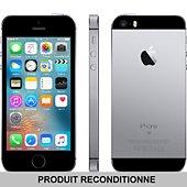 Smartphone Apple iPhone SE Gris 64Go