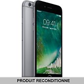 Smartphone Apple iPhone 6s Gris 32 Go Reconditionné