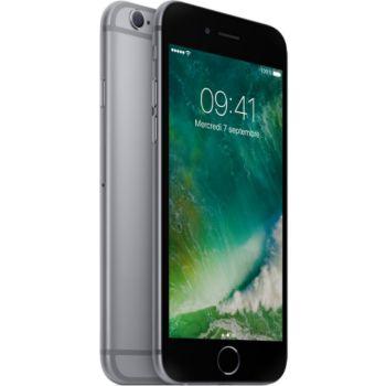 Apple iPhone 6s Gris 32 Go     reconditionné