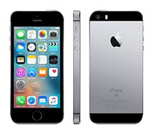 Smartphone Apple  iPhone SE Gris 32Go Reconditionné